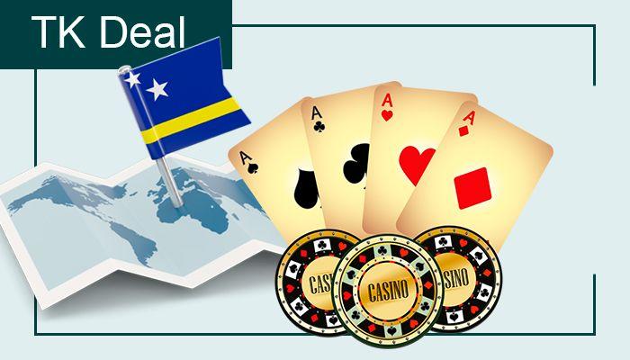 Онлайн казино лицензия кюрасао online casino start with free money